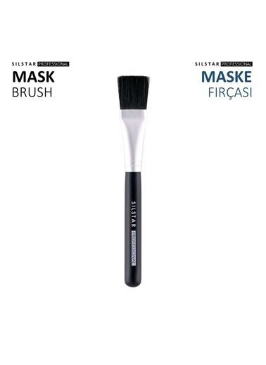 Silstar Mask Brush - Maske Fırçası Renksiz